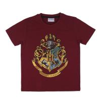 PIJAMA CORTO SINGLE JERSEY HARRY POTTER 1