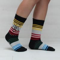 SOCKS PACK 3 PIECES HARRY POTTER 6