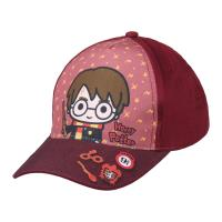 CAP HARRY POTTER 1