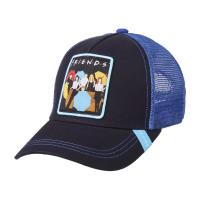 GORRA PREMIUM FRIENDS