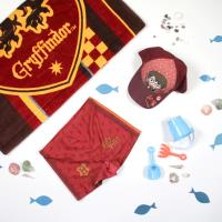 TOWEL COTTON HARRY POTTER 10