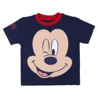 PYJAMA COURT SINGLE JERSEY MICKEY 1