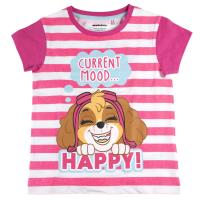 SHORT PAJAMAS SINGLE JERSEY PAW PATROL 1