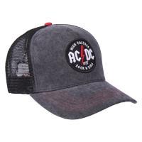 CAP PREMIUM ACDC