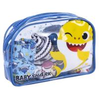 BOXERS PACK 5 PIECES BABY SHARK 1