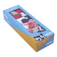 SOCKS PACK 5 PIECES MICKEY 1