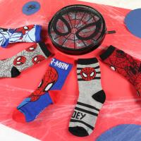 SOCKS PACK 5 PIECES SPIDERMAN 15