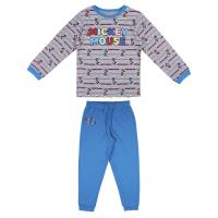 LONG PAJAMAS INTERLOCK MICKEY