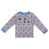 LONG PAJAMAS INTERLOCK MICKEY 1