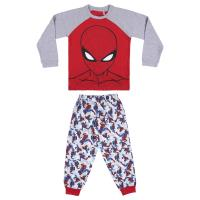 PYJAMA LONG INTERLOCK SPIDERMAN