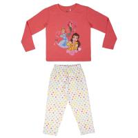 PYJAMA LONG SINGLE JERSEY PRINCESS