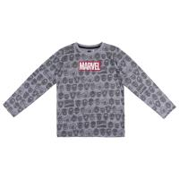CAMISETA LARGA SINGLE JERSEY MARVEL