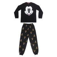 LONG PAJAMAS SINGLE JERSEY MICKEY