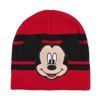 HAT WITH APPLICATIONS EMBROIDERY MICKEY