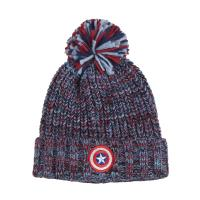 HAT WITH APPLICATIONS PATCHES AVENGERS