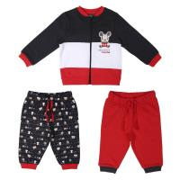 TRACKSUIT 3 PIECES MICKEY
