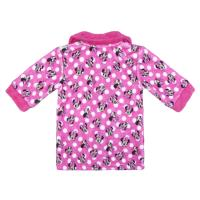 DRESSING GOWN CORAL FLEECE MINNIE 1