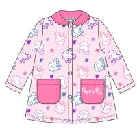 BATÍN CORAL FLEECE PEPPA PIG
