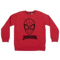 TRACKSUIT COTTON BRUSHED SPIDERMAN 1