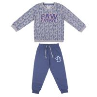 CHANDAL COTTON BRUSHED PAW PATROL
