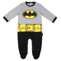 PELELE SINGLE JERSEY BATMAN