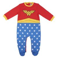 PELELE SINGLE JERSEY WONDER WOMAN