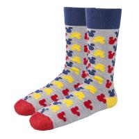 SOCKS PACK 3 PIECES MICKEY 1