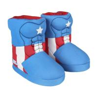 HOUSE SLIPPERS BOOT AVENGERS