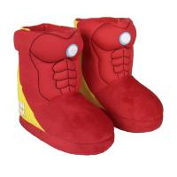 HOUSE SLIPPERS BOOT AVENGERS IRON MAN
