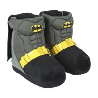 HOUSE SLIPPERS BOOT BATMAN