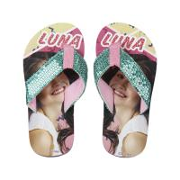 TONGS POLYESTER SOY LUNA
