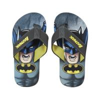 CHANCLAS POLYESTER  BATMAN