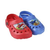 CLOGS  SUPER WINGS