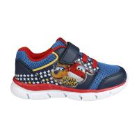 SPORTY SHOES LIGHT SOLE SUPER WINGS