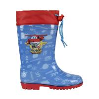 BOTAS LLUVIA PVC SUPER WINGS