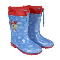 BOTAS LLUVIA PVC SUPER WINGS 1