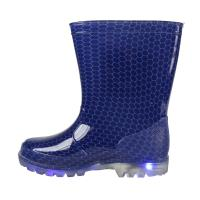 RAIN BOOTS PVC LIGHTS PJ MASKS  1