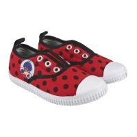SNEAKERS LOW LADY BUG 1