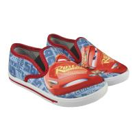 SCARPA TELA SLIP ON CARS 3 1