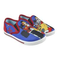 ZAPATILLA LONETA PASCUERA  MICKEY ROADSTER  1