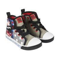SNEAKERS LIGHTS LADY BUG  1