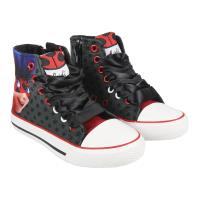 SNEAKERS VULCANIZADA LADY BUG 1