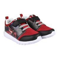 SPORTY SHOES LIGHT SOLE LADY BUG 1