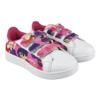 SPORTY SHOES CLASSIC DC SUPERHERO GIRLS 1