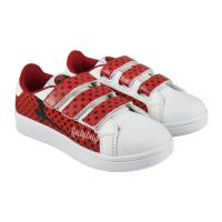 SPORTY SHOES CLASSIC LADY BUG 1