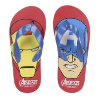TONGS BASE AVENGERS