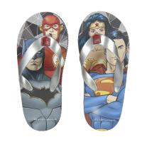 CHANCLAS PREMIUM  JUSTICE LEAGUE