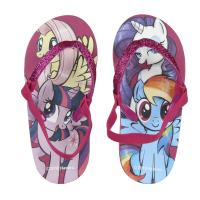 CHANCLAS PREMIUM MY LITTLE PONY