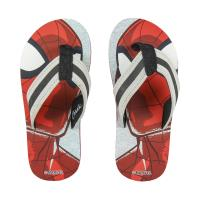 CHANCLAS POLYESTER SPIDERMAN