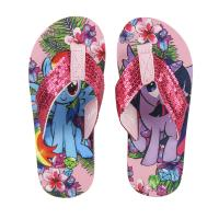 CHANCLAS POLYESTER MY LITTLE PONY